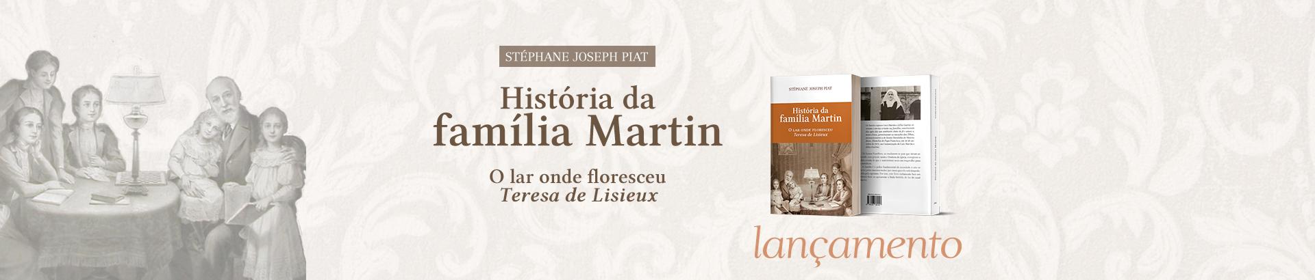 lancamento_HistoriaDaFamiliaMartin