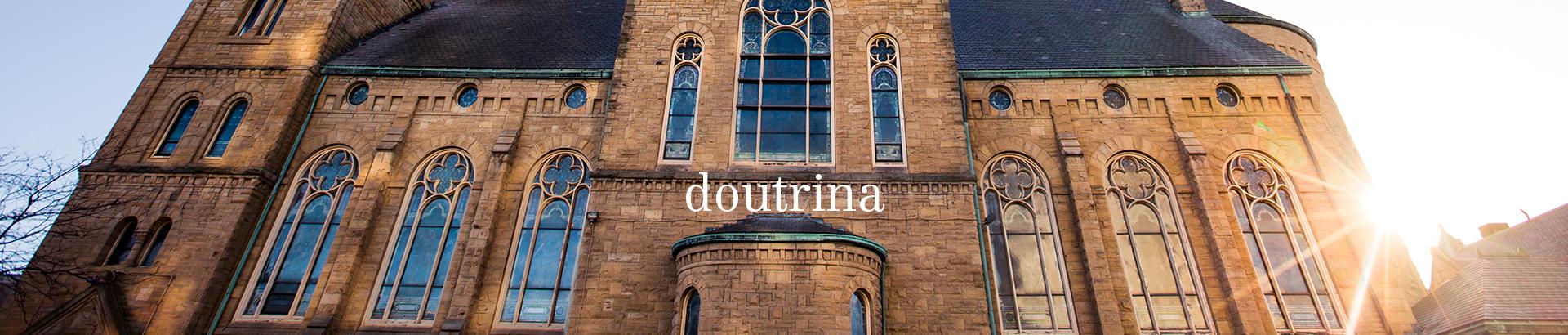 Doutrina