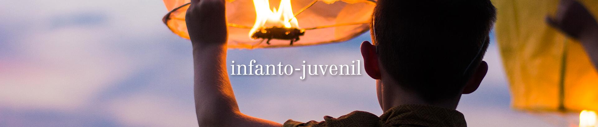 Infanto Juvenil