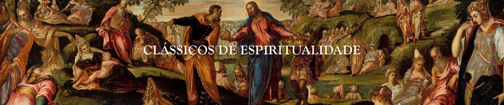 Clássicos de espiritualidade