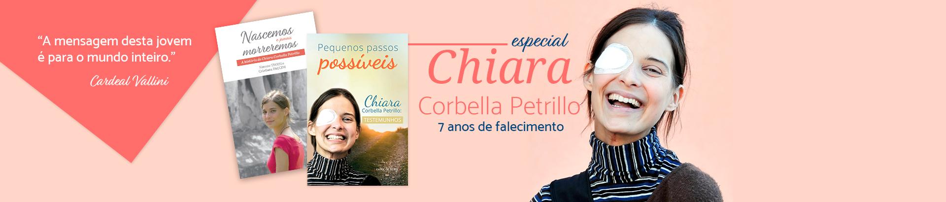 Chiara Corbella Especial 7 anos de falecimento