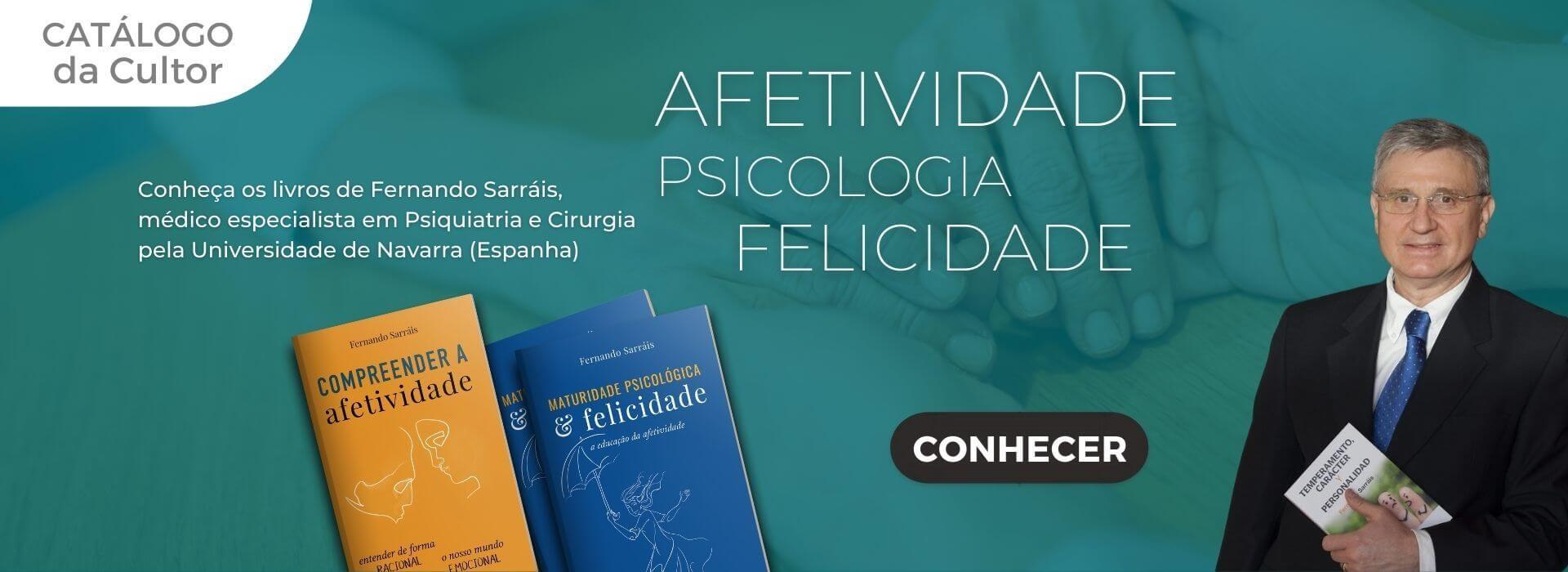 Afetividade Fernando Sarráis
