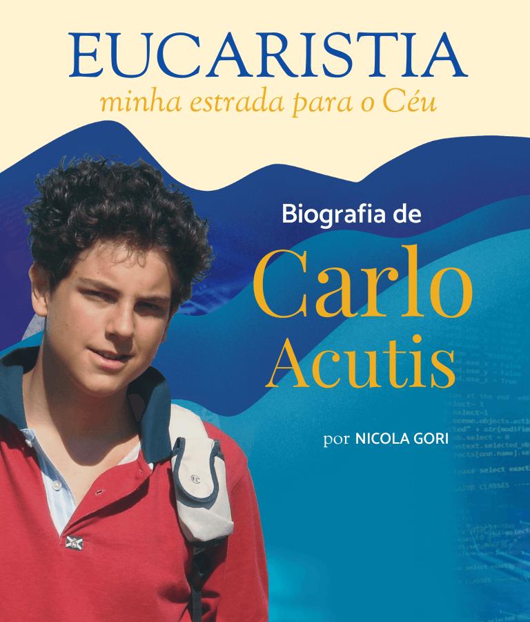 Biografia Carlo Acutis
