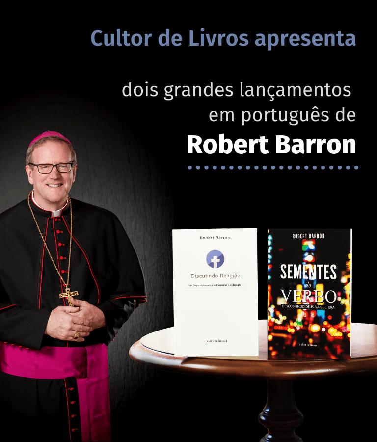 Lançamentos Bishop Barron
