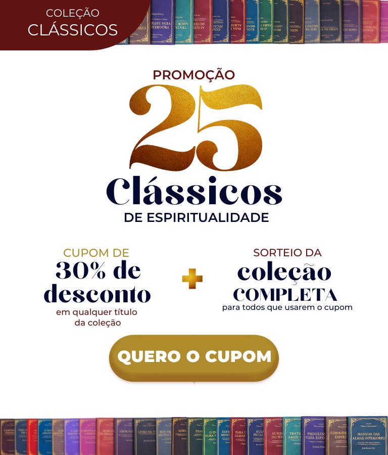 25 clássicos promoção