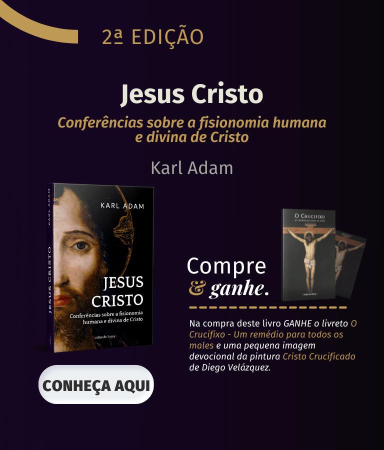 Jesus Cristo Karl Adam