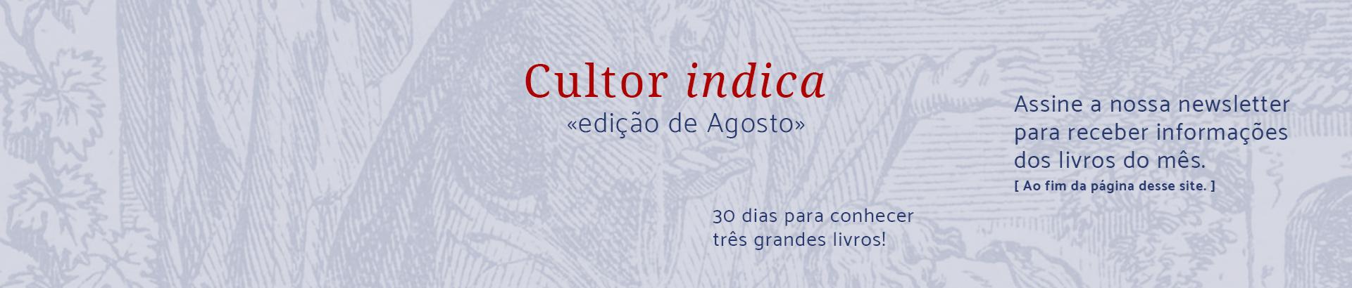 Cultor Indica Junho