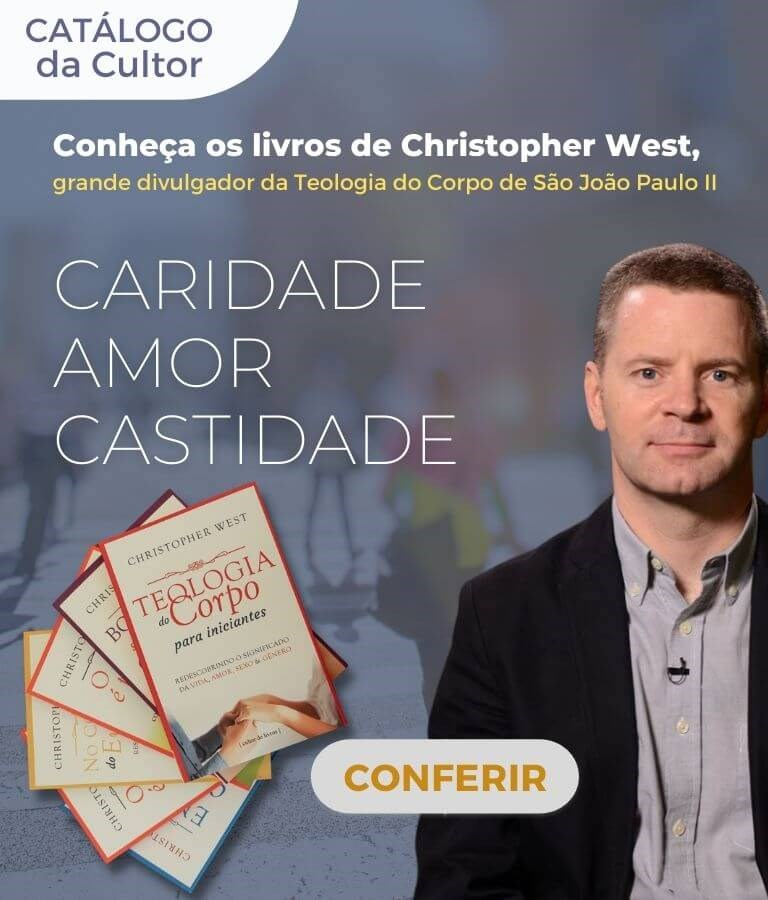 Christopher West Teologia do Corpo