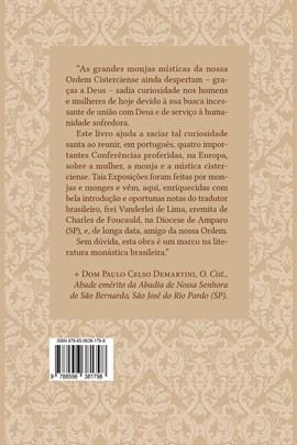A mulher, a monja e a mística cisterciense