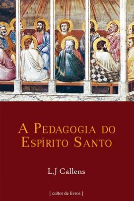 A pedagogia do Espírito Santo