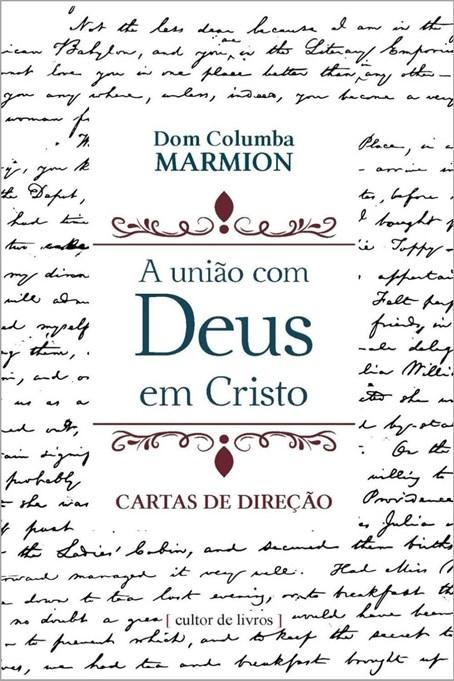 A união com Deus em Cristo