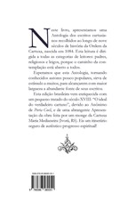 Antologia de autores cartuxos