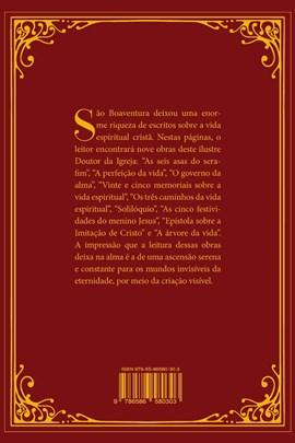 As seis asas do serafim - e outros escritos espirituais