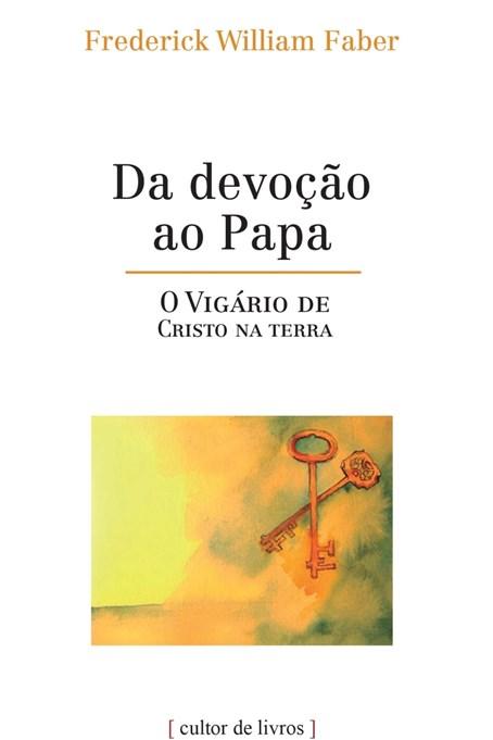 Da devoção ao Papa
