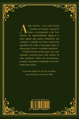 Filoteia - Introdução à vida devota