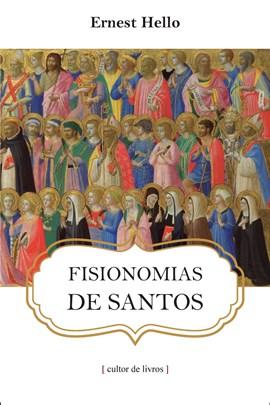 Fisionomias de santos
