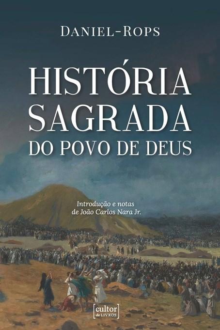 História sagrada do povo de Deus