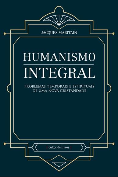 Humanismo Integral