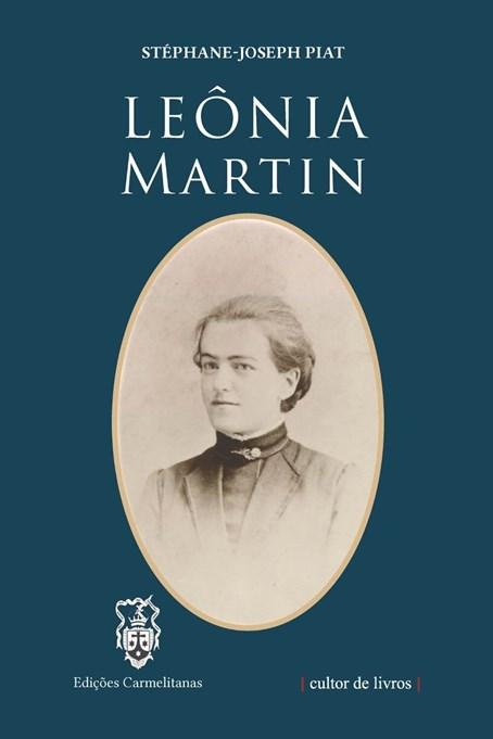 Leônia Martin - Biografia