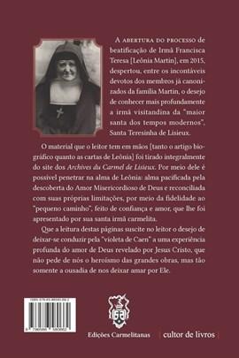 Leônia Martin - Correspondência Íntima