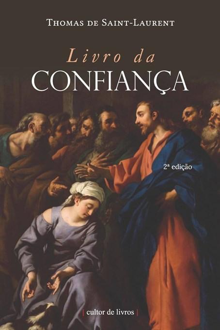 Livro da confiança