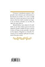 Máximas eternas - Os novíssimos e a preparação para morte