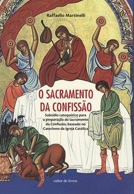 O Sacramento da confissão