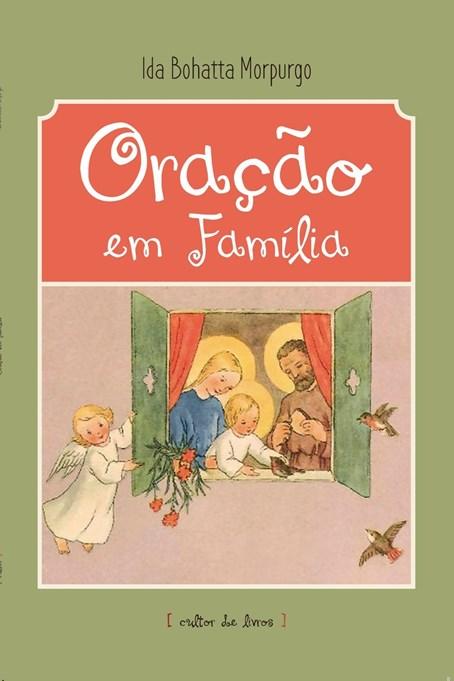 Oração em família