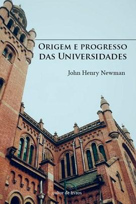 Origem e progresso das universidades