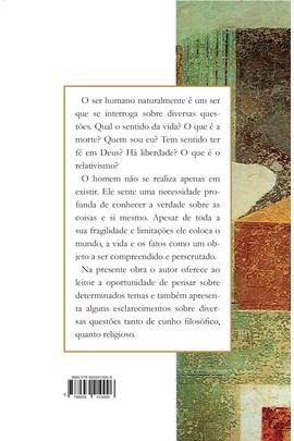 Pequenas Reflexões Filosóficas e Teológicas