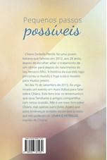 Pequenos passos possíveis - Chiara Corbella Petrillo, Testemunhos