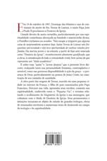 Santa Teresa de Lisieux - Uma Jovem doutora