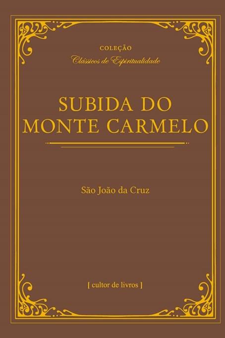 Subida do Monte Carmelo