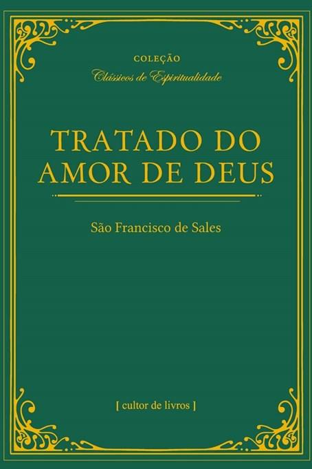 Tratado do amor de Deus