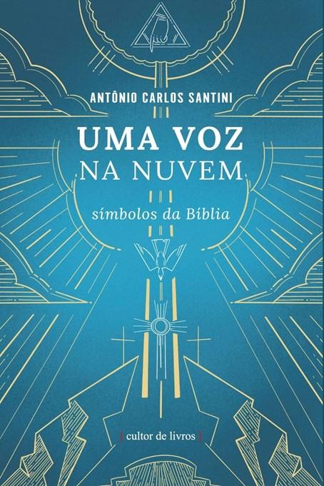 Uma voz na nuvem - Símbolos da Bíblia